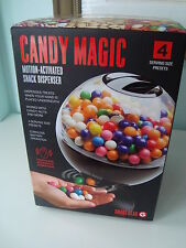 Smart Gear Snack Magic Motion-Activated Candy Dispenser Brand New