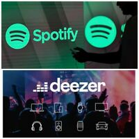 Spotify/Deezer fusion Lifetime Android App Premium UNLIMITED (ANDROID ONLY)
