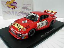 LeMans Tourenwagen- & Sportwagen-Modelle aus Resin von Porsche
