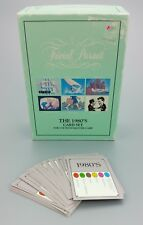 Trivial Pursuit The 80s card set 100 Cards Refill Replacement Expansion
