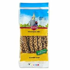 New listing Kaytee Spray Millet For Birds, 12 Count (Pack of 1) (Packaging may Vary)