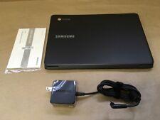 "Samsung Chromebook 3 11"" ChromeBook Intel Cel 1.6GHz 2GB 16GB XE500C13-K05US"
