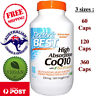 Doctor's Best High Absorption CoQ10 with BioPerine 100 mg Vegan Capsuls