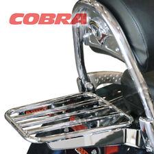 Cobra Rear Luggage Rack Chrome Kawasaki VN 1600D Vulcan 1600 Nomad (2005-2008)