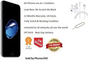 Apple iPhone 8 64GB Unlocked Grade A+ Smartphone - 12 Months Warranty
