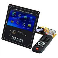 4.3 Inch Lcd Audio Video Decoder Board Dts Lossless Mp4 Mp5 Fm Usb Sd Bluet J5G7