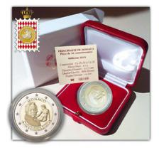 Pièce commémorative 2 euros BE Monaco 2018 - FRANÇOIS-JOSEPH BOSIO