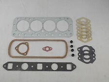 Head gasket set Austin Healey MG Midget Mini GT Morris wolseley 1275 and 1300cc