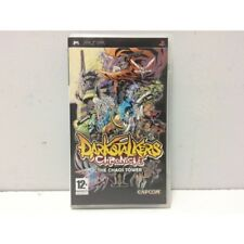 Darkstalkers Chronicles Sony PSP Pal