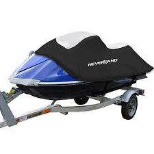 NEVERLAND PWC Jet Ski Cover Trailerable Storage für Yamaha WaveRunner VX 07-14