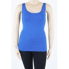 Magliette da donna blu taglia XL