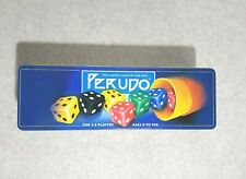 Perudo Liar Dice Game by Paul Lamond 2002