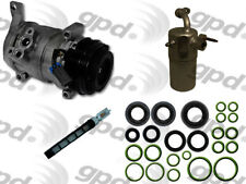 A/C Compressor Kit For 2004 Chevrolet Avalanche 2500 8.1L V8 9611810