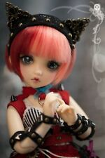 1/6 Bjd Doll SD fairyland littlefee mio reni shue soom Free Face Make UP+Eyes