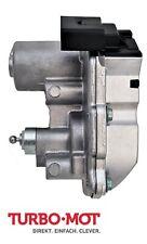 Neuer Original VDO Stellmotor für Audi A4, A6, A8, Q7, VW Phaeton, 2.7 / 3.0