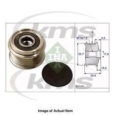 New Genuine INA Alternator Freewheel Clutch Pulley 535 0060 10 Top German Qualit