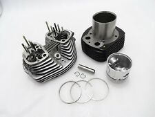 NEW ROYAL ENFIELD GENUINE 500CC COMPLETE CYLINDER HEAD BARREL & PISTON KIT@JR