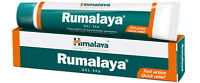 Rumalaya Gel | Himalaya Herbals | 30g Tube | Direct From India