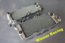ALUMINUM ALLOY RADIATOR KTM 625 SMC (US) 2004-2006/KTM 640 LC4 HIGH PERFORMANCE