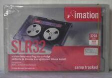 Imation SLR 32 16/32 GB Data Cartridge Datenkassette MLR1 SLR32 OVP A