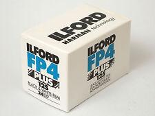 Pellicola 35mm Rullino BN bianco e nero Ilford FP4 Plus 125 135-24