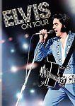 Elvis - On Tour (DVD, 2010)