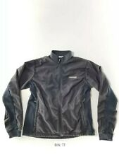 Sugoi Rpm Thermal Jacket S Women Black Zip Poly Lycra Mint Ygi B9-717 Clothing, Shoes & Accessories