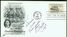 PATTI PAGE, SINGER OF TRADITIONAL AMERICAN POP MUSIC SIGNED COVER, OKLAHOMA