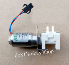 DC 12V ASCO 3mm Pore Two Way Two Position Solenoid Valve Micro Water Valve