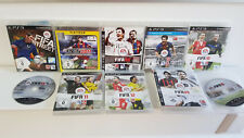 10x Playstation 3 Spiele - PS3