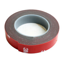 3M Super Strength Molding Tape Double-sided tape W12.7mm L1.5m