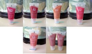 New Lancome mini Juicy Tubes Jelly Smoothie Lip Gloss choose color
