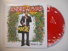 ANDREW BIRD : MONSTRE [ CD SINGLE PORT GRATUIT ]