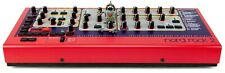 Clavia Nord Rack 2 Synthesizer Nord Lead Desktop + Top Zustand + 1.5J Garantie