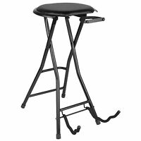 Talent GSS Guitar Stand and Stool Combo