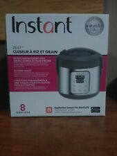 Instant Rice Zest Rice and Grain Cooker - 8 cup M19A