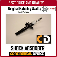 FRONT SHOCK ABSORBER  FOR VOLKSWAGEN CADDY GS3024F OEM QUALITY