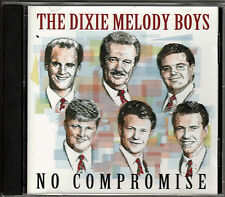 """THE DIXIE MELODY BOYS..""""NO COMPROMISE""""..RODNEY GRIFFIN....RARE HTF OOP GOSPEL CD"""