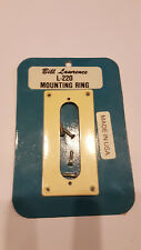 Bill Lawrence Mounting Ring for l-220 Crème USA Pickup Frame Cadre Vintage