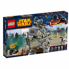 LEGO Star Wars Set 75043 AT-AP, NEU,OVP, B-Ware