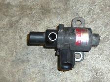 Toyota Oem Vsv Vacuum Solenoid 90910-12199 Denso 084600-5480 Lexus Es300 Camry