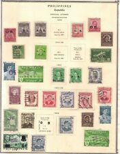 stamps     Philippines