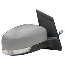 TYC Spiegel rechts für FORD FOCUS MK2 Facelift 1/08- elektrisch Aussenspiegel