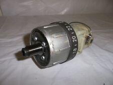 Ridgid R86006 Cordless Drill Driver Gear Box Assembly Clutch Torque Adjustment
