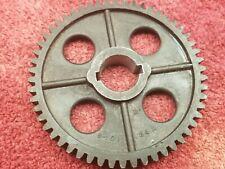 Atlas Craftsman 10 12 Lathe 54 Tooth Gear 9 101 54a