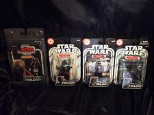 Star Wars Darth Vader Original Trilogy Collection OTC, VTC, Action Figures Lot!