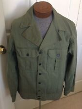 Ww2 Us Army Jacket in Collectable Wwii Military Field Gear