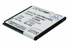 Replacement Battery For PHICOMM BL-F06 3.7v 1500mAh / 5.55Wh Mobile,Phone Batter