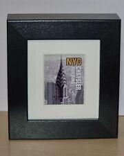 Chrysler Building NYC - Mini Desktop picture frame