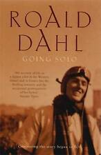 Roald Dahl Biography, Memoir Books in English